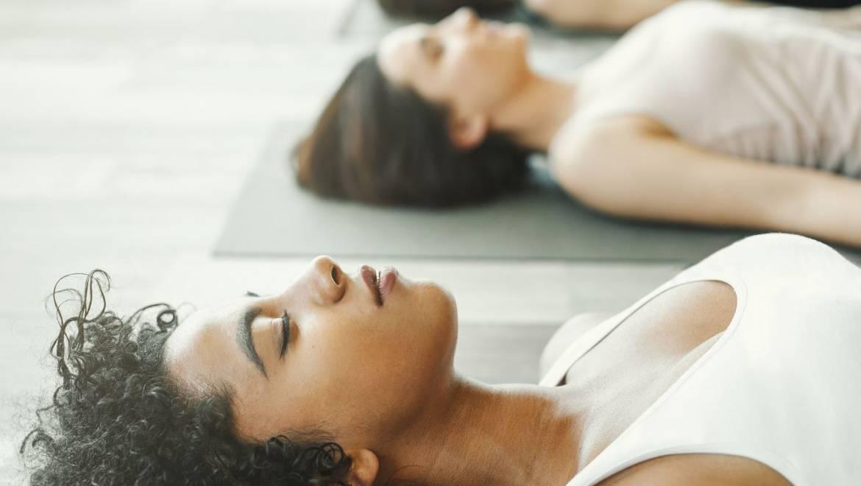Il rilassamento muscolare progressivo di Jacobson